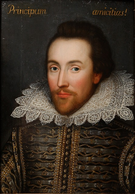 How To Kill Friends and Influence Monarchs (and other things Shakespeare taught me)