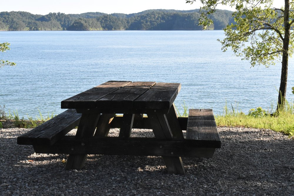 The Picnic Bench - Drama - 2W, 1M