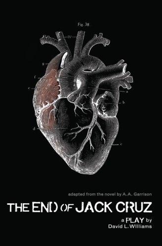 The End of Jack Cruz - Drama - 1W, 3M