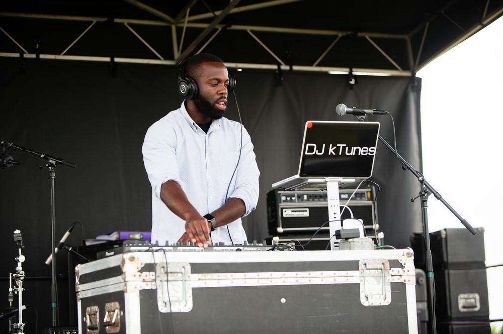DJ K Tunes