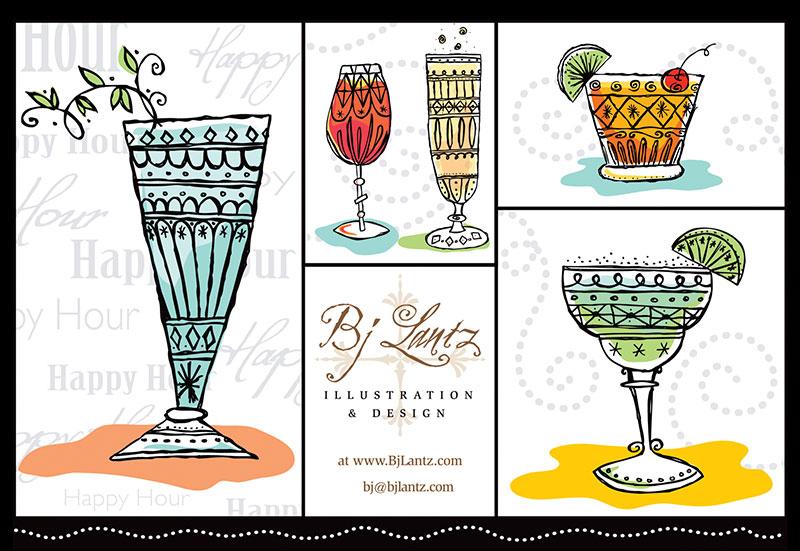22-CocktailPostcard__BJLantz.jpg
