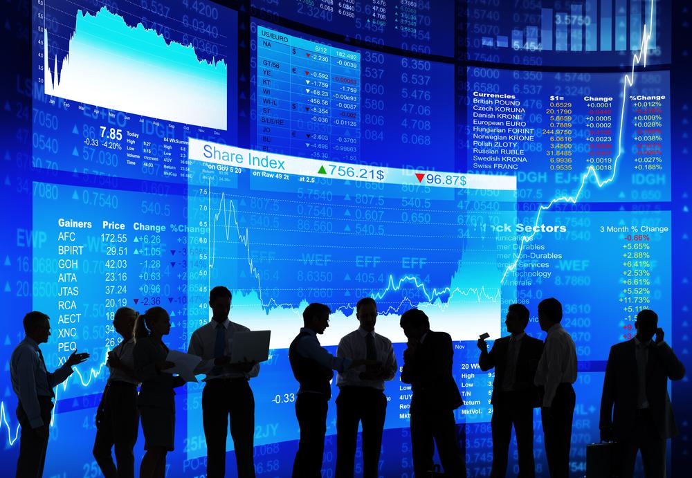 Preparing for the future of investing