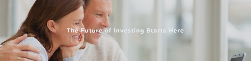 """the future of investing starts here"" is a registered service mark of the National association of online investors"
