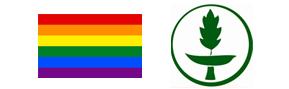 Nous sommes fiers d'être membre agréé des programmes  Welcoming Congregation  et  Green Sanctuary.