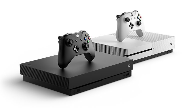 xbox-one-x-and-xbox-one-s