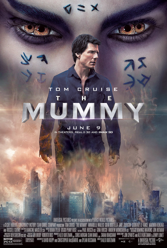 The Mummy 2017 Hindi CAMRip 700Mb.jpg