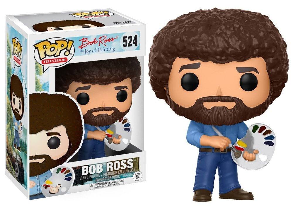 Bob-Ross-FunKo-Packaging