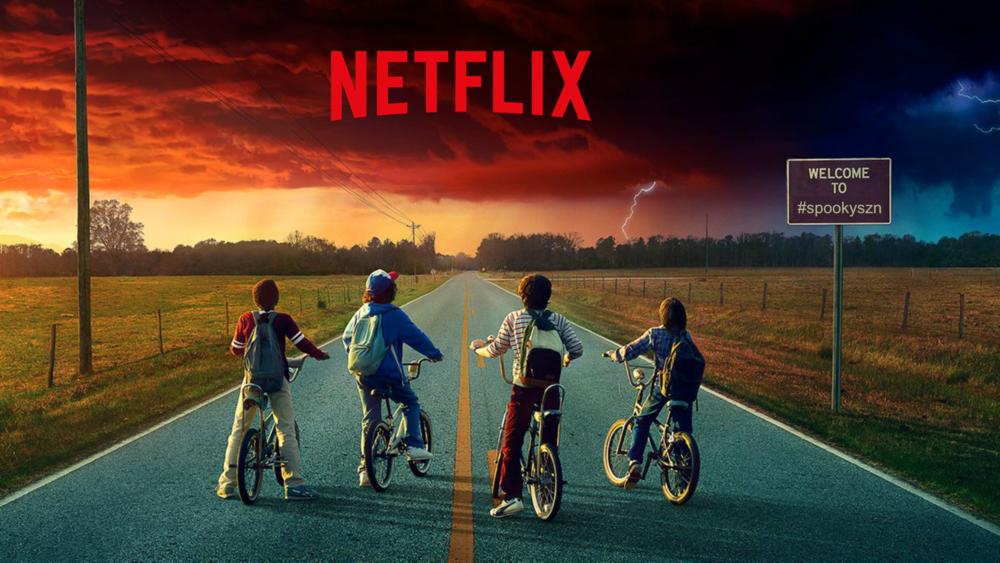 Netflix October Releases