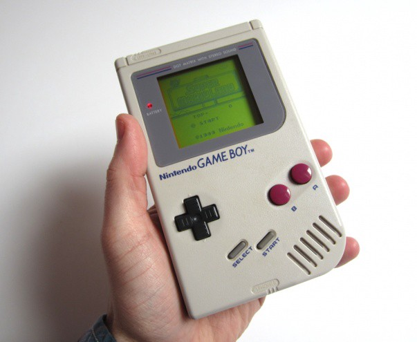 Original-Game-Boy