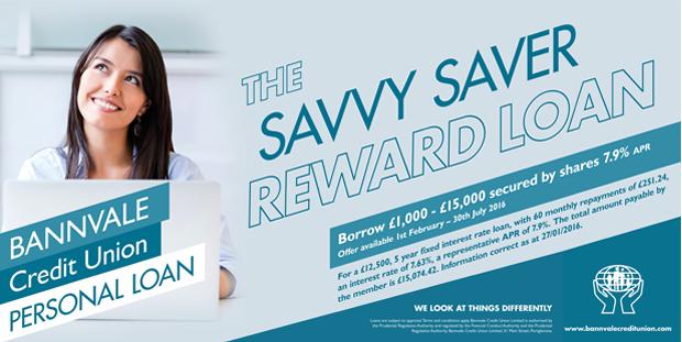 Savvy Saver