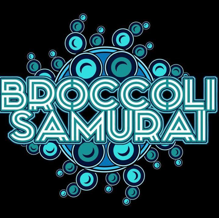 broccoli samurai photos