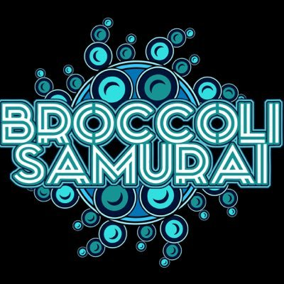 Follow Broccoli Samurai on Facebook
