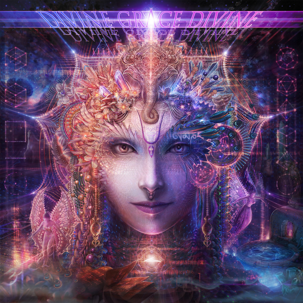 Eloh Projects - Divine Grace