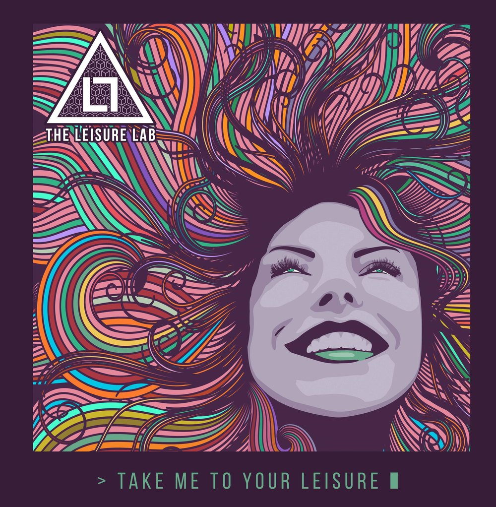 The Leisure Lab- Take Me To Your Leisure (art by Designs by Neko)