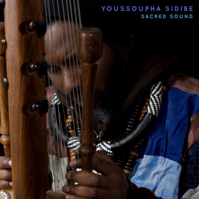 Youssoupha Sidibe - Sacred Sounds