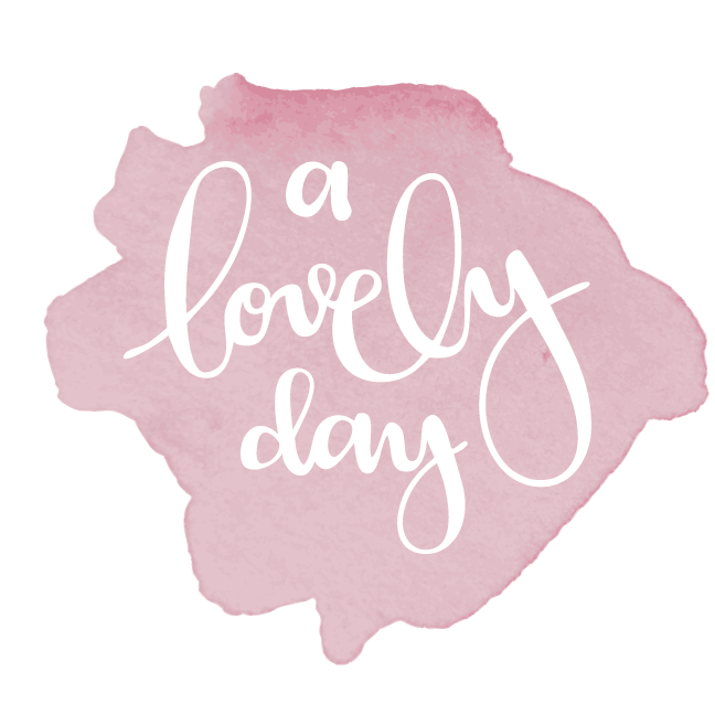 A Lovely Day Events