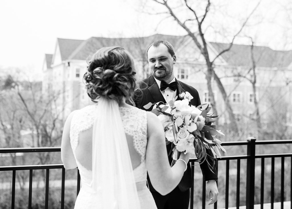Classic Country Club Detroit Wedding Michigan Wedding Planner