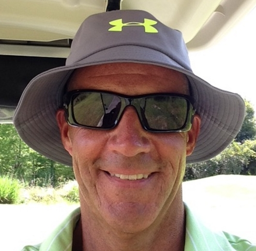 Paul Meyer - The Complete Golfer Golf Academy813.502.9900thegolfingguy@msn.com