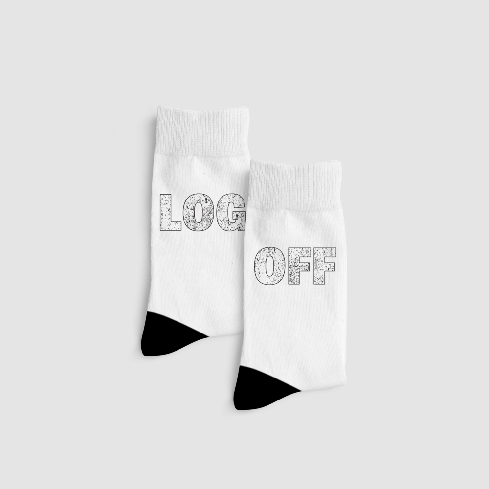 Log Off Socks_crew socks_02.png