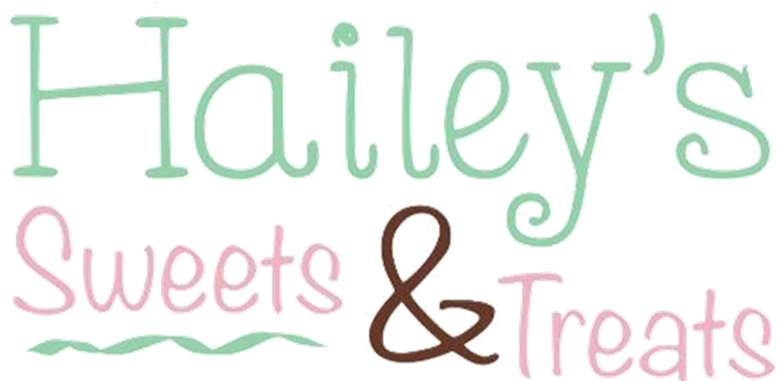 Hailey's Sweets and Treats