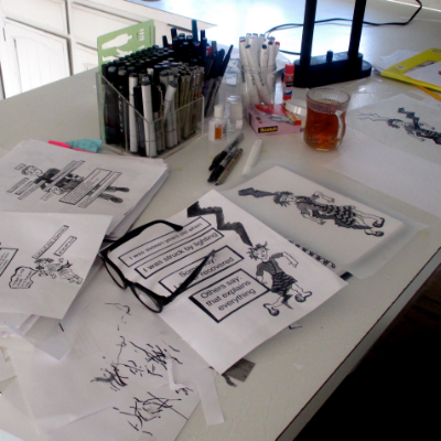 judy ford counselor seattle creative living