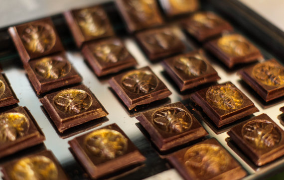 CHOCOLAT BARS