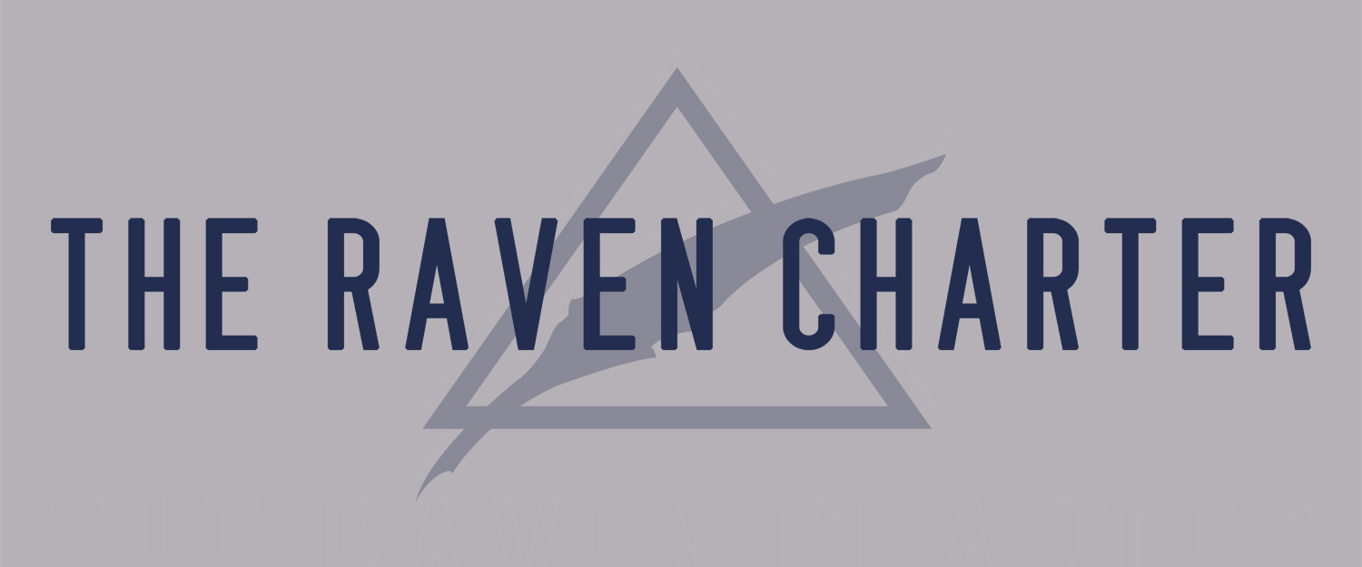 THE RAVEN CHARTER