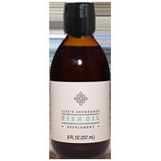 Omega-3 Fish Oil - 8 oz liquid