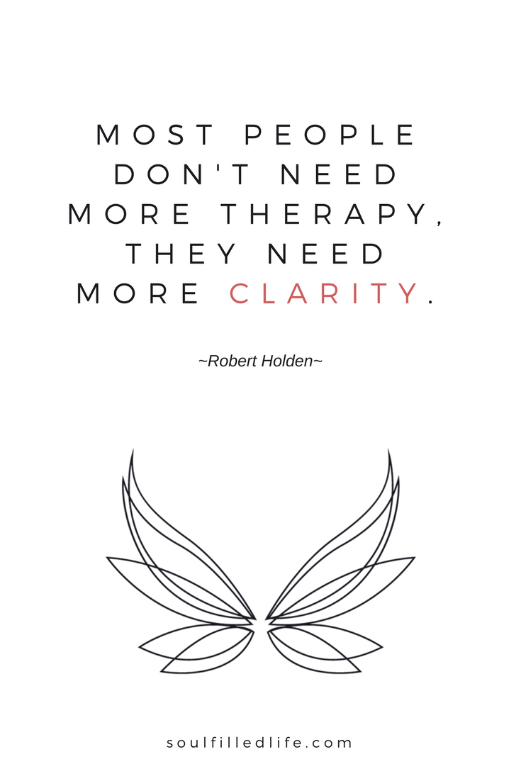 Robert Holden Quote