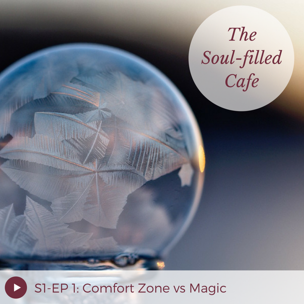 SF Cafe 1.1 Comfort Zone vs Magic Graphic