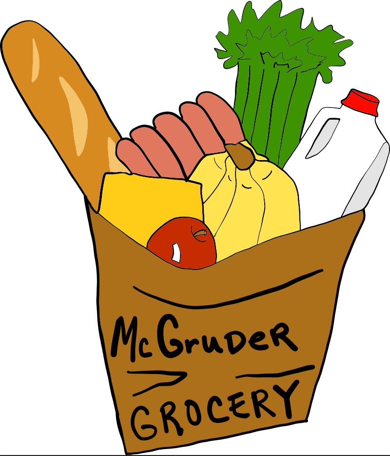 MCGRUDER GROCERY