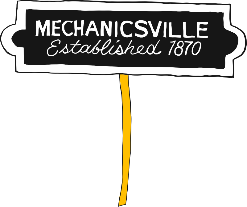 MECHANICSVILLE