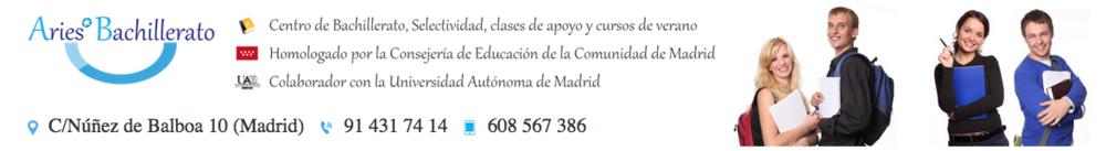 Extracurricular language activities  at  Aries Bachillerato    www.academiaaries.com