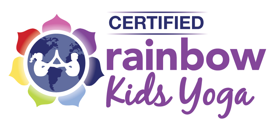 Registered Kids Yoga Teacher