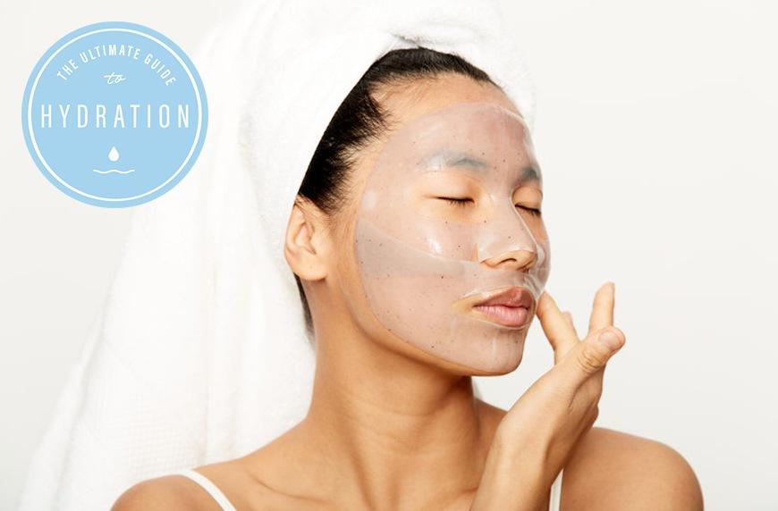 Hydration-Week-Seal-Feature-Stocksy-Leandro-Crespi-wellandgood-asian-beauty-skincare-stock.jpg