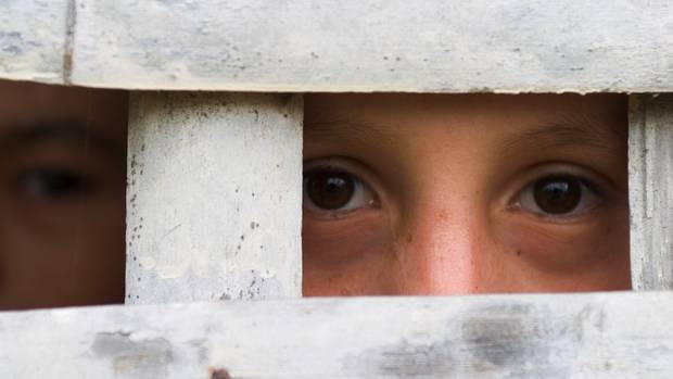 READ ABOUT CHILD POVERTY IN THE GLOBE AND MAIL