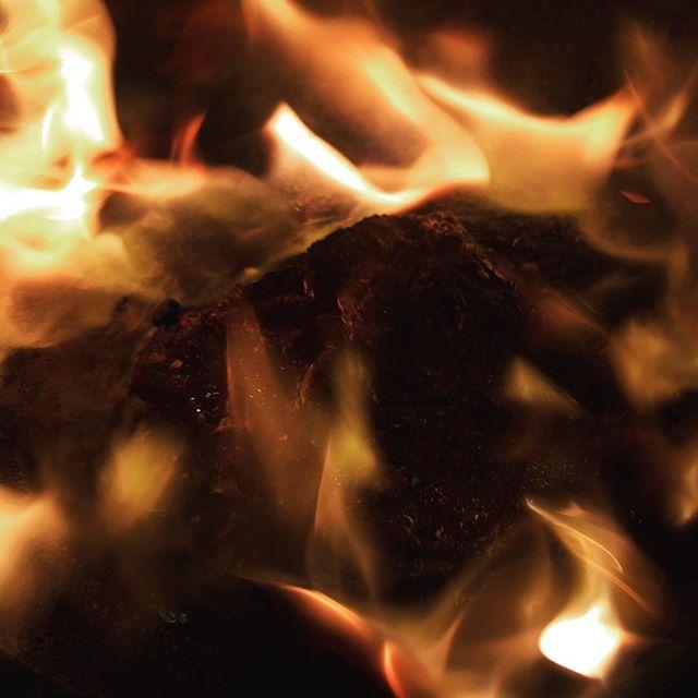 Flamed and charred Flatiron... #steaknight #bristolpubfood #bristolfoodawards #goodfoodguide #beeflovers