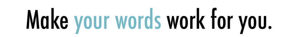MAKE YOUR WORDS TEAL.png