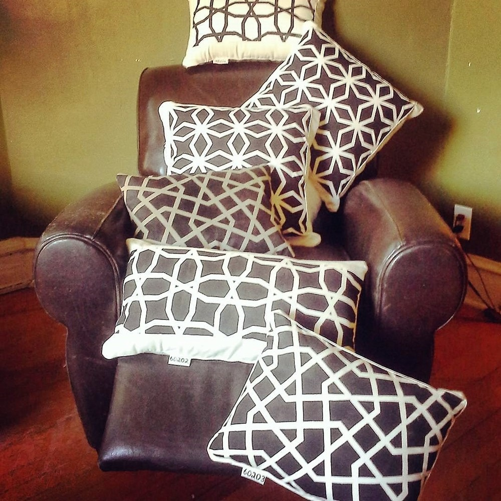 Evaston ZIP Code Print Pillows.jpg