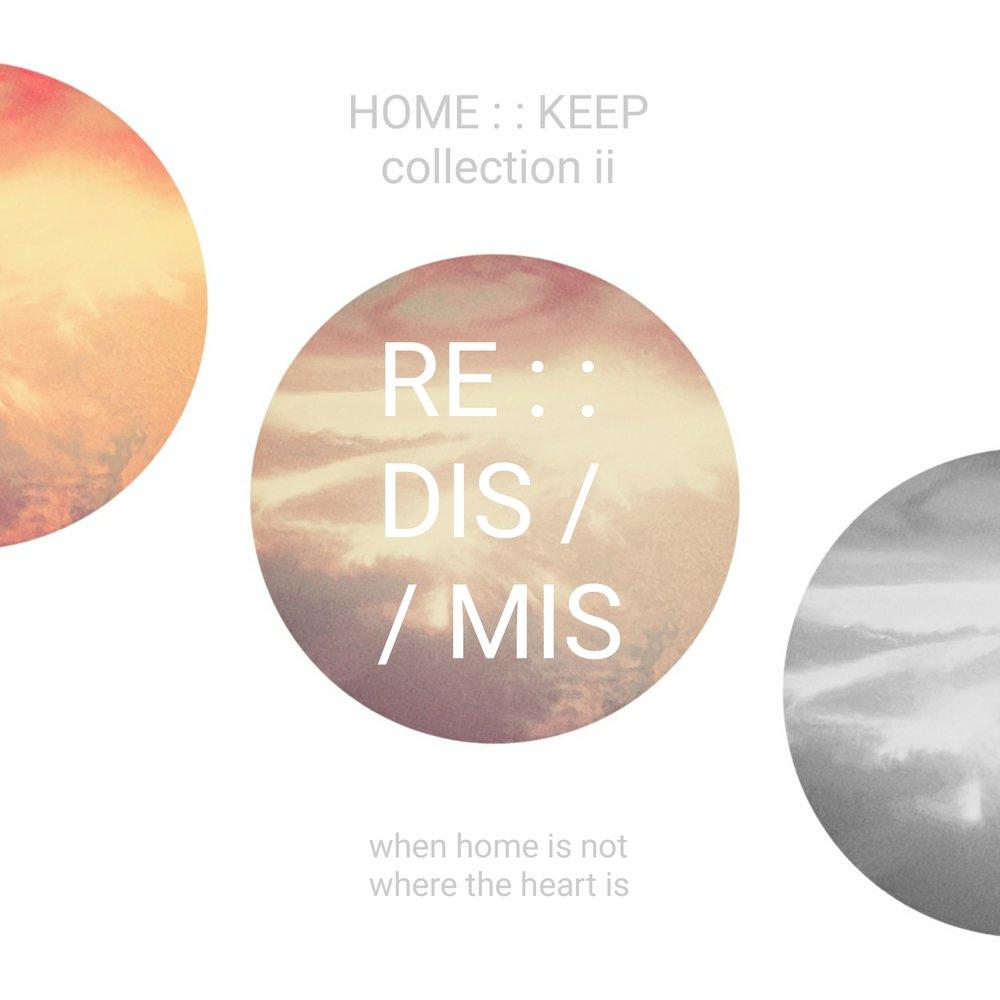 RE::DIS//MIS — Geocommunetrics