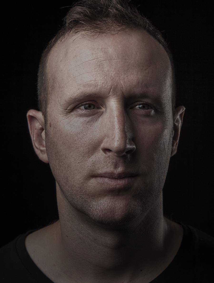Nick Lentz
