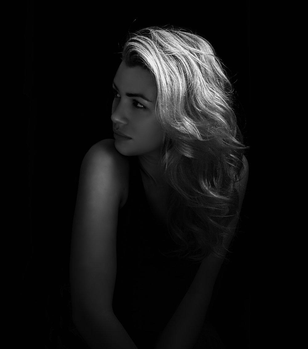 Amber Rachelle Coyle