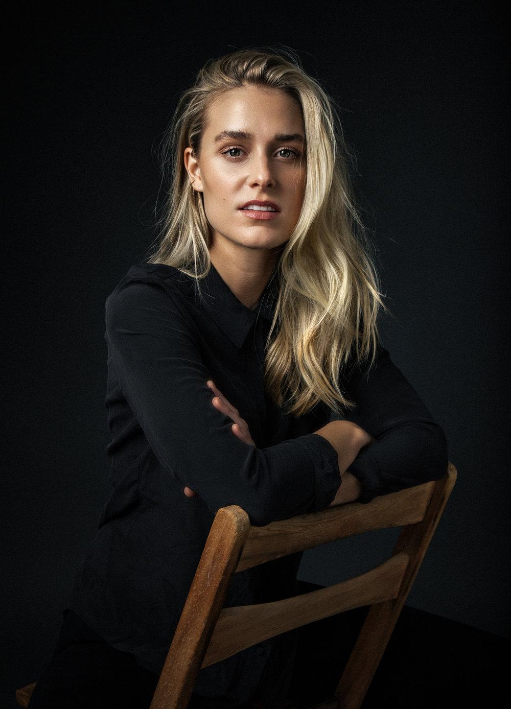 Lily Anne Harrison