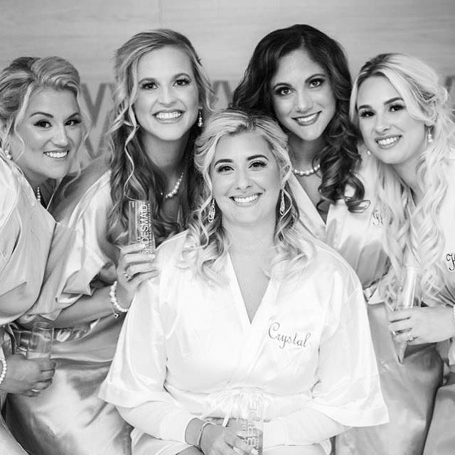 Book your wedding today @  entyreMakeovers.com . . .  #bridalhairandmakeup #halfuphalfdown #weddinghair #bridalmakeup #halfuphalfdownhairstyle #bridalhair #bridalhairstylist #bridalhairstyles #weddinghairstyles #bostonweddings #bostonmakeupartist #bostonhairstylist #striplashes #entyrelashes #gabrielalashes #sophialashes #cassandralashes #theresalashes