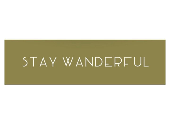StayWanderful
