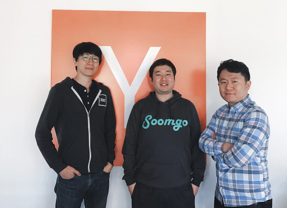 With Soomgo, they're building Korea's answer to Thumbtack