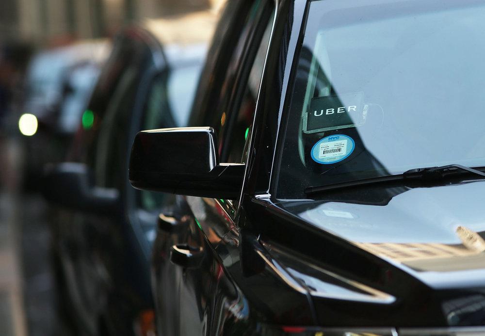 Fair acquires Uber's Xchange Leasing portfolio