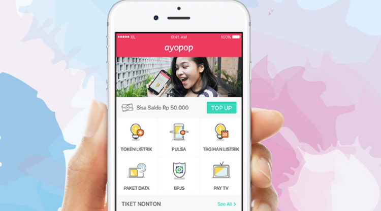 Indonesian bills payment app Ayopop raises Series A funding