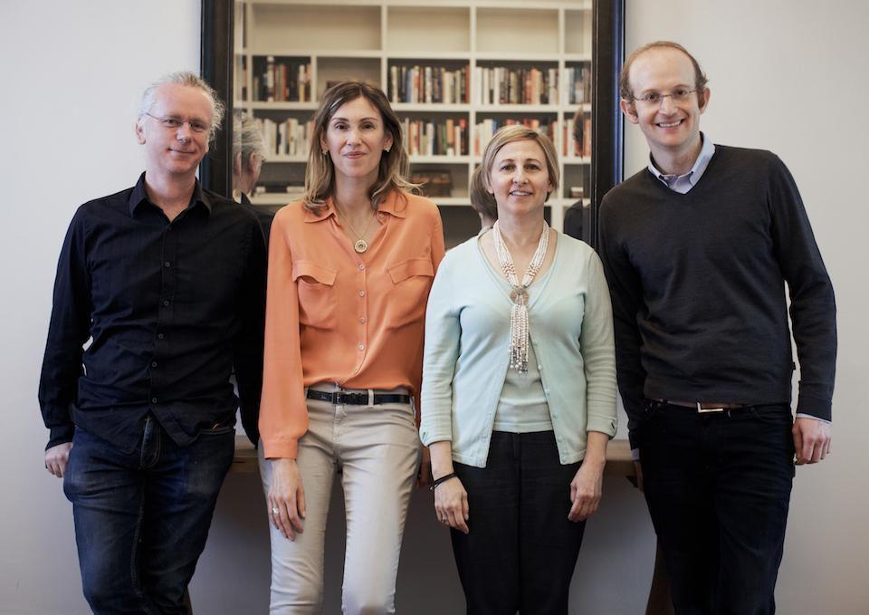 Female-Founded Fertility Startup Future Family Raises $10 Million Series A