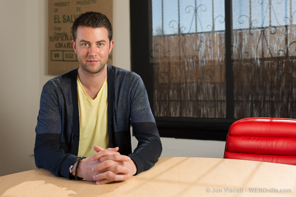 Dorm Room Startup Finally Gets Its Exit